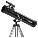 Skywatcher Astrolux 76mm 700 Newton Einsteiger Teleleskop