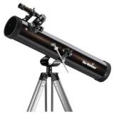 Skywatcher Astrolux 76mm 700 Newton Einsteiger Teleleskop