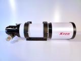 Kson ED-APO 102mm f/6 612mm Ekinox ED1026