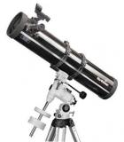 Teleskop Skywatcher Explorer 130/900 Newton auf EQ3-2 Montierung mit Zubehör