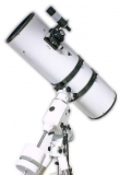 GSO 12 f/4 Imaging Newton - 2 Auszug - EQ6 SkyScan Pro