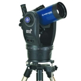 Meade ETX90 PE - compact travel telescope with GoTo mount