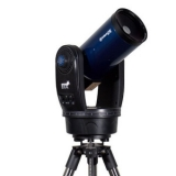 Meade ETX125 - compact travel telescope with GoTo mount
