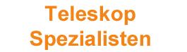 Teleskop-Spezialisten
